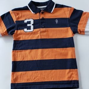 US Polo Association Shirt
